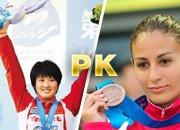 女子单人10米跳台:陈若琳PK埃斯皮诺萨