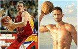 NBA球星减重史:乐福从小胖变型男