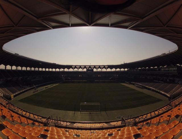 7000对97万!日本足球人口金字塔让国足汗颜