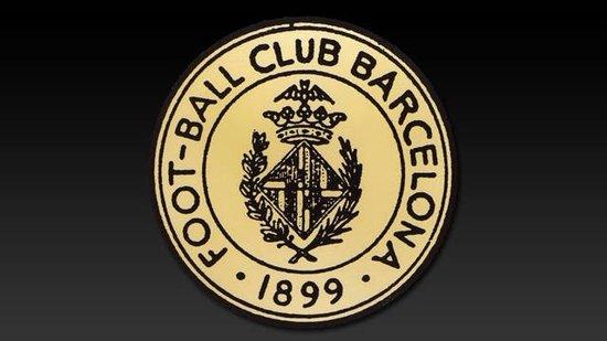 巴塞罗那足球俱乐部1899年-1909年间相关历史