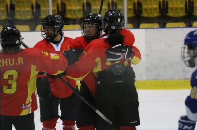 中国女冰3-2复仇苦主 国家俱乐部模式初见成果
