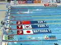 视频:男子200米自由泳 朴泰桓夺冠孙杨第二