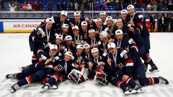 新年十大预言:美国女冰夺冠 最老球员或退役