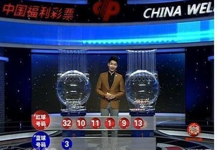 5.2亿巨奖引争议 网友:编童话骗人买彩票