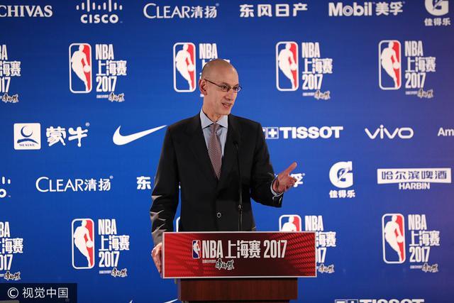 NBA中国赛呼唤新城市加入 硬件问题是最大硬伤