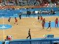 视频:女篮决赛 中国VS韩国第四节全程