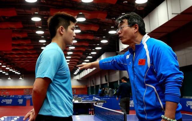 国乒功勋教练赴世乒赛被拒签 网友纷纷献计献策