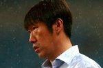 高洪波:中国足球正值良好机遇 盼国足有好运