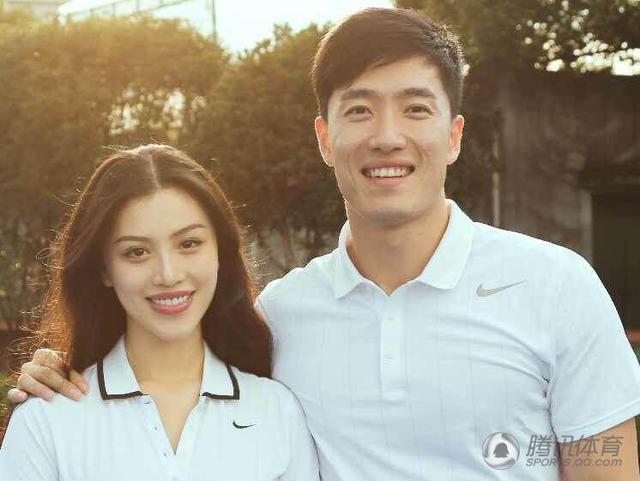 【深度】父母揭秘刘翔葛天爱情之路