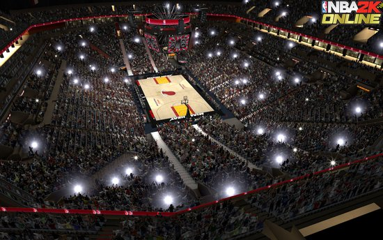 NBA2K Online1024 NBA