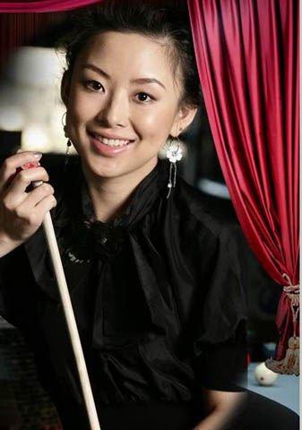 预告:9球美女冠军潘晓婷今日15点做客腾讯网