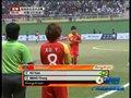 视频:女足半决赛 中国队徐媛上场加强进攻