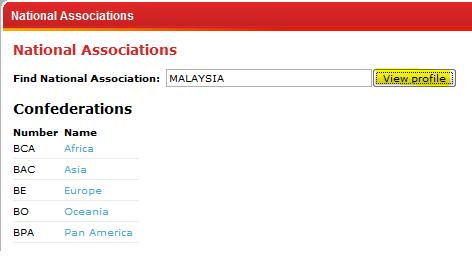Invitation for China Masters 2011