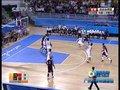 视频:男篮1/4战第三节回放 中国55-47卡塔尔