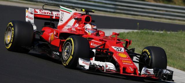 【F1新闻直播室】阿隆索:我已准备好登台!