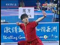 中国澳门选手得9.65分