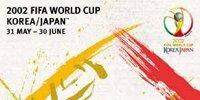 2002韩日世界杯