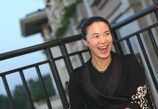 腾讯专访王楠:要想做国乒一姐就该更踏实点