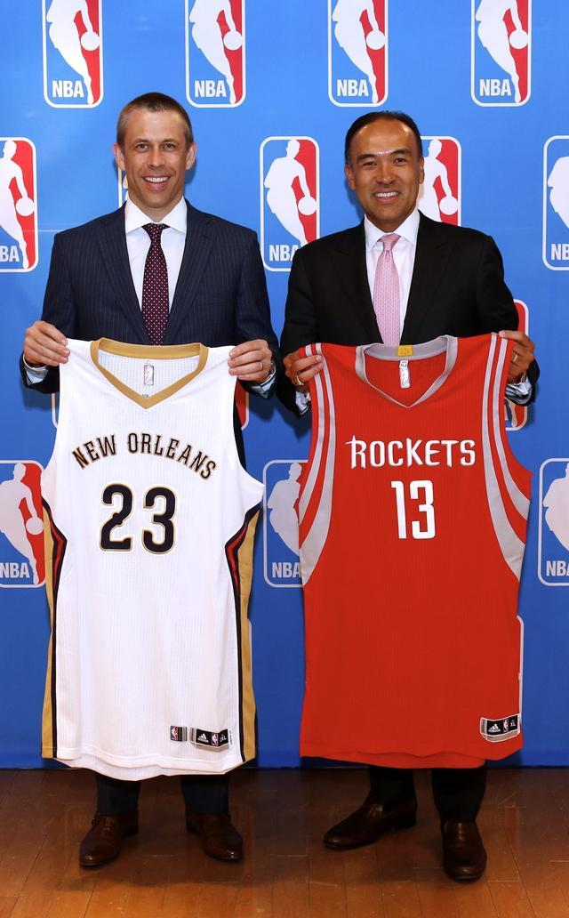 对话副主席:NBA连破震撼纪录 科比必有传承