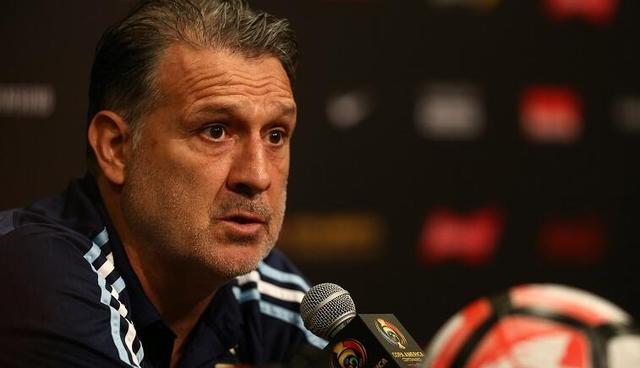 阿根廷主帅官方宣布辞职 曝被拖欠工资超过半年
