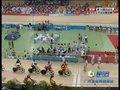 视频:自行车女子积分赛决赛 中国有望夺冠