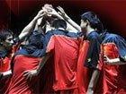 中国男篮备战亚运会