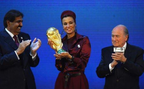 卡塔尔媒体:金钱致胜 还需建9个专业足球场