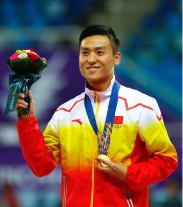 新华社体育部评出2016年中国体育十大新闻