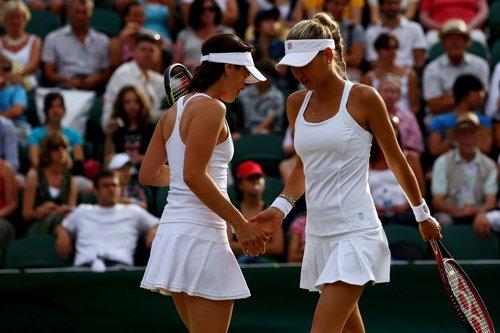辛吉斯库娃亮相美网赛场 公主回归仍是未知数