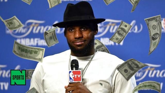 NBA真探:不吹不黑,未来真是詹姆斯的!