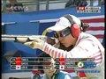 视频:女子多向飞碟决赛第148枪 精彩回放