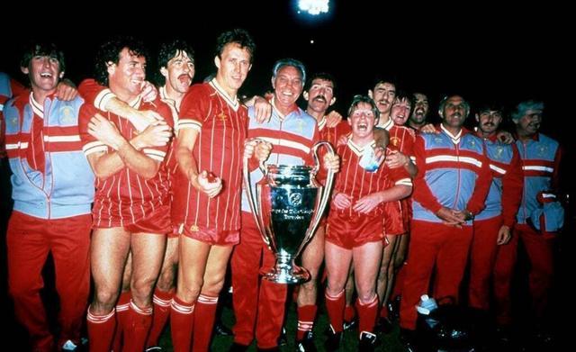 利物浦发布新季战袍 125周年+复古1984冠军款