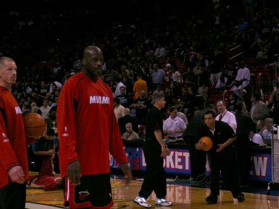 透过NBA看美国(7):奥尼尔印象