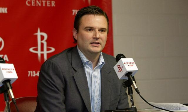 莫雷呼吁NBA季后赛改制 单场淘汰助火箭登顶?