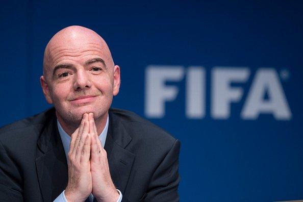 因凡蒂诺:世界杯扩军非为盈利 期待黑马涌现