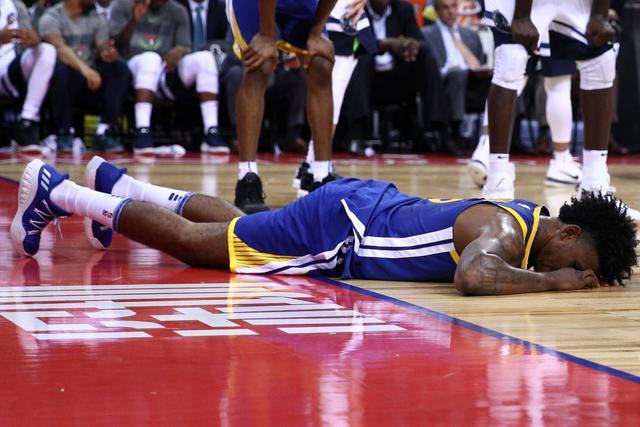 单打王右侧臀部伤势未愈 很可能无缘周日中国赛