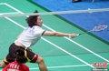 羽球中国台北选手晋级