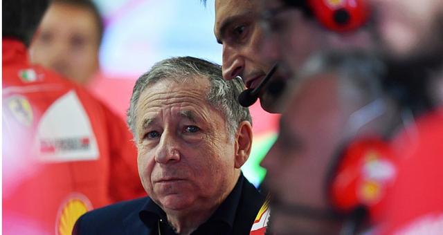 【F1新闻直播室】需要尊重厂商对引擎的付出