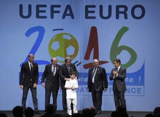 2016欧洲杯五悬念:注水24强 死亡之组或绝迹