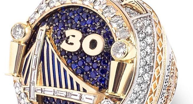 勇士冠军戒指出自他手 UCLA辍学生何以成为珠宝大师?