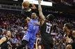 腾讯-ESPN半程球员榜:十人比肩乔丹 韦少居首