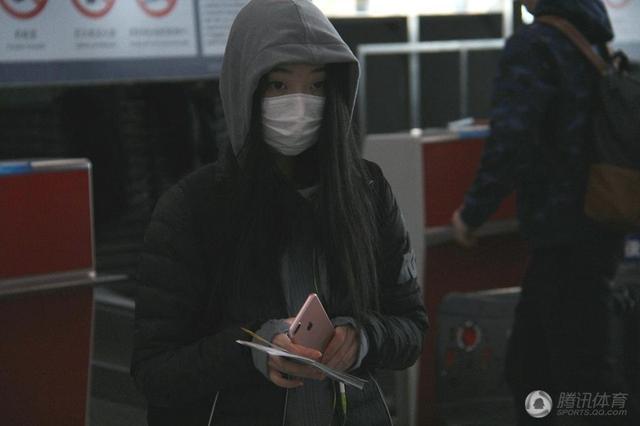 12天未系统训练 李子君能拿到奥运会门票么?