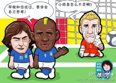 英格兰输给啊挑战皮克微博失利c罗第二部龙珠漫画图片