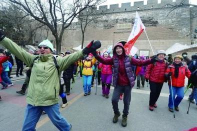 张家口今年全面启动2022年冬奥会筹办工作