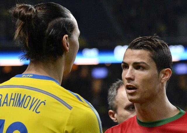 特评-告别国王!伊布的背影 欧洲杯再失一尊神