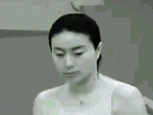 郭晶晶遭红外透视偷拍 霍启刚称绝不容忍(图)