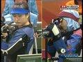 视频:女子十米气步枪决赛 中国选手暂列一二