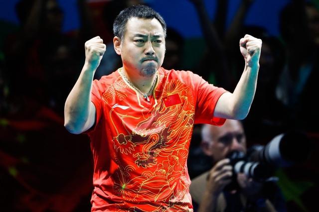 快评:刘国梁为何卸任总教练 让一线教练更专注
