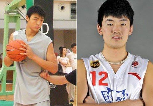 美选秀网站关注92年国际球员 中国两小将上榜