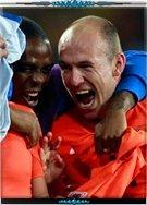 世界杯夺冠最大热门巴西就这样遗憾出局